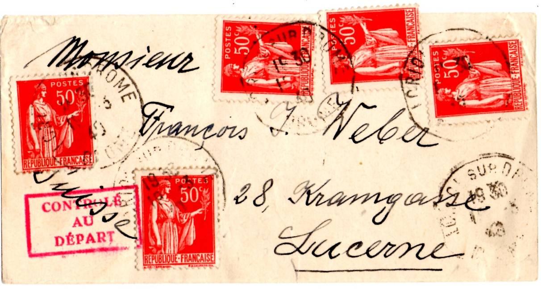 internes en suisse 1940